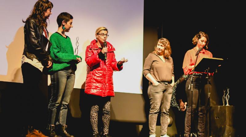 Premios del 8° Tenemos Que Ver, Festival internacional de Cine y DDHH