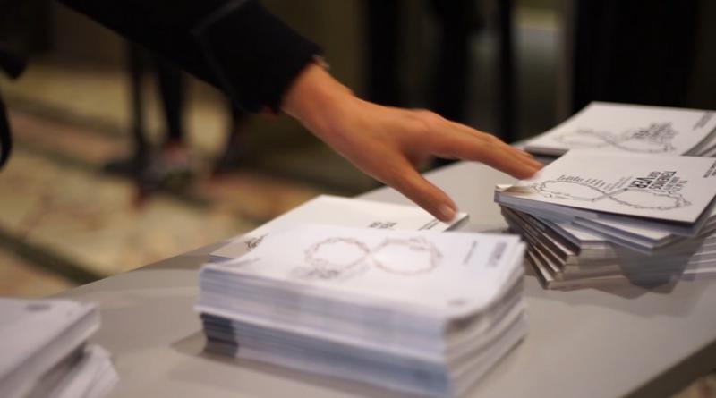 Inicia el 8° TQV e invita a la reflexión en el contexto electoral