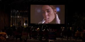 Género y cine en Las Pioneras: proyección de cortometrajes