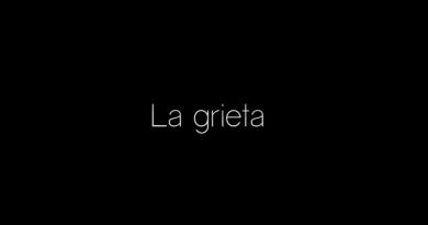 Presentamos La Grieta