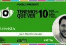 """""""Un festival cuestionador y disruptivo"""". Entrevista con Juan Martín Xavier, exintegrante del equipo TQV"""